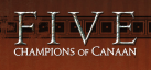 FIVE: Champions of Canaan achievements