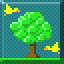 TREE LOVER in Duckpocalypse