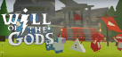 Will of the Gods achievements