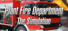 Plant Fire Department - The Simulation achievements