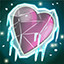 An Icy Heart in Champions of Anteria