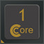 1 CPU Core in CPUCores :: Maximize Your FPS