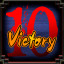 Multiplayer 10 Victories in THE LAST BLADE