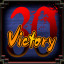 Story Mode 30 Victories in THE LAST BLADE