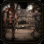 Fox Finish in Mortal Kombat X