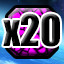 x20 Multiplier in ESCHATOS