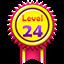 Level 24 solved ! in Tangled Up