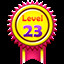 Level 23 solved ! in Tangled Up