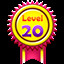Level 20 solved ! in Tangled Up