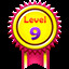 Level 9 solved ! in Tangled Up
