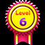 Level 6 solved ! in Tangled Up