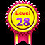 Level 28 solved ! in Tangled Up
