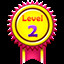 Level 2 solved ! in Tangled Up