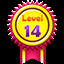 Level 14 solved ! in Tangled Up