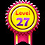 Level 27 solved ! in Tangled Up