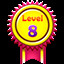 Level 8 solved ! in Tangled Up