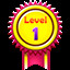 Level 1 solved ! in Tangled Up