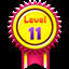 Level 11 solved ! in Tangled Up