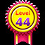 Level 44 solved ! in Tangled Up