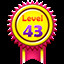 Level 43 solved ! in Tangled Up