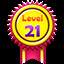 Level 21 solved ! in Tangled Up
