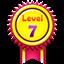 Level 7 solved ! in Tangled Up