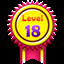 Level 18 solved ! in Tangled Up