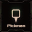 Name: Pickman, Hannah in De-Void