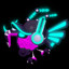 F-Droid Hat in Featherpunk Prime