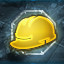Hard Hat Area in Livelock