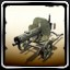 HMG Hero in Company of Heroes 2 - Beta