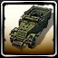 M3A1 Specialist in Company of Heroes 2 - Beta
