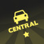 Car insignia 'Central' in Bridge Constructor