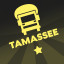 Tank Truck Insignia 'Tamassee' in Bridge Constructor