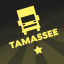 Truck insignia 'Tamassee' in Bridge Constructor