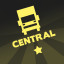 Truck insignia 'Central' in Bridge Constructor