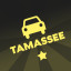 Car insignia 'Tamassee' in Bridge Constructor