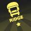 Tank Truck Insignia 'Ridge' in Bridge Constructor