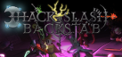 Hack, Slash & Backstab achievements