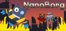 Nanooborg achievements