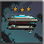 Three Star Ship in Halcyon 6: Starbase Commander