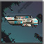 Tier 2 Ship in Halcyon 6: Starbase Commander