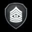 Command Sergeant Major in Line of Sight