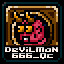 DeViLMaN666_Qc in Jet Set Knights