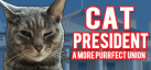 Cat President A More Purrfect Union achievements