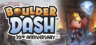 Boulder Dash - 30th Anniversary achievements