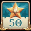 50 stars in Atlantis: Pearls of the Deep