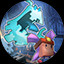 Complete Boo Caves in Boulder Dash - 30th Anniversary