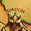 The Black Fortress in Avadon 3: The Warborn