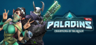 Paladins achievements